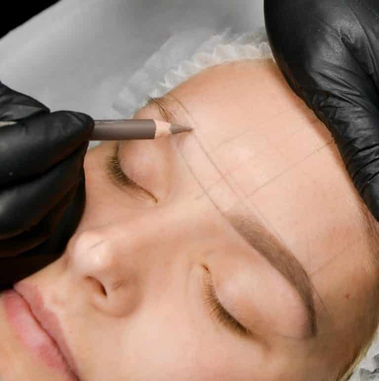 powderbrows browmapping